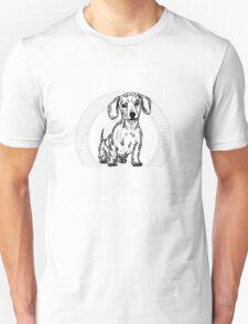 Gift for Dachshund Dog Lovers.! Unisex T-Shirt