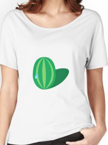 Sorry Melon Women's Relaxed Fit T-Shirt