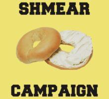 Shmear Campaign  Kids Tee