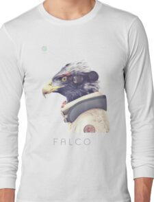 Star Team - Falco Long Sleeve T-Shirt