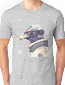 Star Team - Falco Unisex T-Shirt