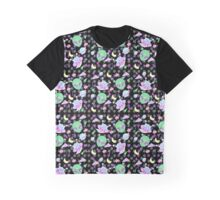 Trixie and Reba Alien Graphic T-Shirt