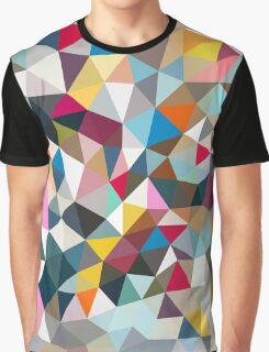 Parade Tris Graphic T-Shirt