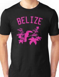 Belize rainforest Unisex T-Shirt