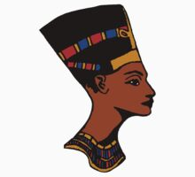 Nefertiti Kids Tee
