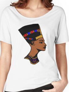 Nefertiti Women's Relaxed Fit T-Shirt