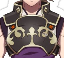 Hinata (Fire Emblem: Fates) Sticker