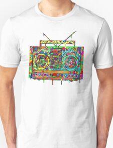 Boom Box T-Shirt