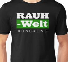 RW Hongkong Unisex T-Shirt