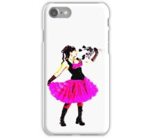 Oh Honey, You KNEW!! (2) iPhone Case/Skin