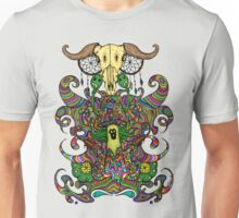 Poppy Seeds & Cannabis Unisex T-Shirt