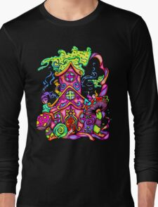Gnome House Long Sleeve T-Shirt