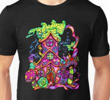 Gnome House Unisex T-Shirt