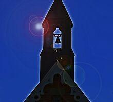 CHURCH by UncaDeej