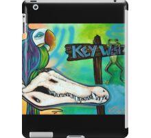 Key West iPad Case/Skin
