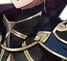 Leo (Fire Emblem: Fates) Sticker