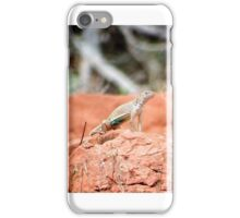Desert Reptile iPhone Case/Skin