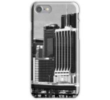 Infrared Miami iPhone Case/Skin