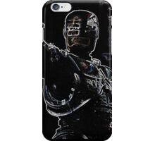 RoboBrite iPhone Case/Skin