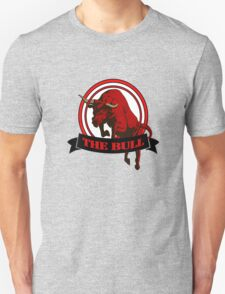 The Angry Bull T-Shirt