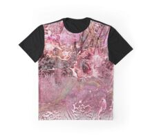 The Atlas Of Dreams - Color Plate 24 Graphic T-Shirt