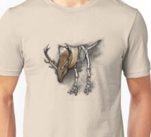 D-Rex Shirt (Light Background) Unisex T-Shirt