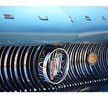 1960 Buick LeSabre Convertible Photographic Print