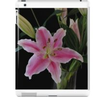 Lilly iPad Case/Skin