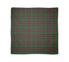 00645 James Walker Clan/Family Tartan  Scarf