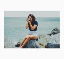 Kodak 104 Instamatic One Piece - Long Sleeve