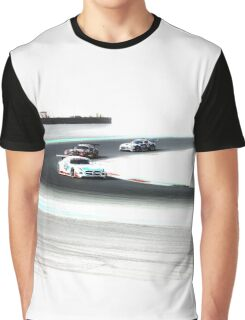 Race Day Graphic T-Shirt