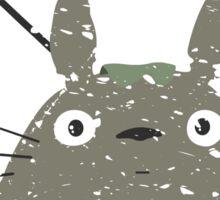 Totoro 1 Sticker