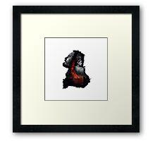 Hail Macbeth! Framed Print