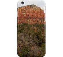 The Northern Arizona Desert of West Sedona iPhone Case/Skin