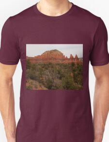 The Northern Arizona Desert of West Sedona T-Shirt