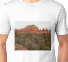 The Northern Arizona Desert of West Sedona Unisex T-Shirt