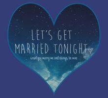 Married 2 by oOMeroChanOo