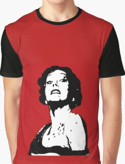 Norma Desmond Graphic T-Shirt