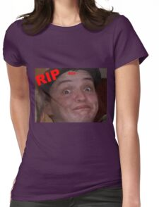 Rip Dex Womens Fitted T-Shirt