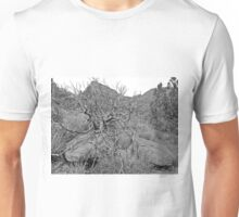 Twisted Thoughts, Bell Rock Vortex Sedona Unisex T-Shirt