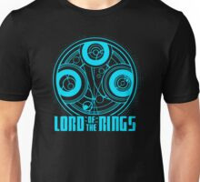 Lord Who Unisex T-Shirt