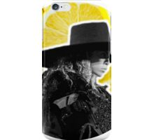 Beyonce Lemonade iPhone Case/Skin