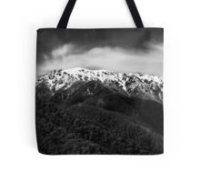 Mount Bogong Tote Bag