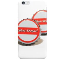 Less Red Tape iPhone Case/Skin