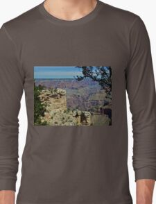 Grand Canyon 11 Long Sleeve T-Shirt