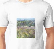 Tidal River Bridge Unisex T-Shirt