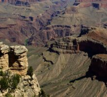 Grand Canyon 15 Sticker