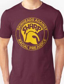 SKINHEADS AGAINTS RACIAL PREJUDICE T-Shirt
