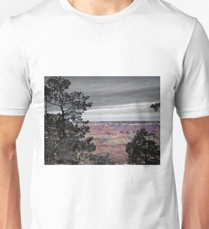 Grand Canyon 19 Unisex T-Shirt