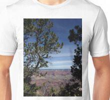 Grand Canyon 21 Unisex T-Shirt